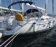 Yacht Bavaria 50 Cruiser for hire in Marina Punat