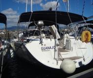 Segelyacht Bavaria 50 Cruiser Yachtcharter in Arona