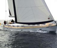 Segelyacht Bavaria 50 Cruiser Yachtcharter in Marina Cala de Medici