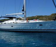 Sailing yacht Bavaria 50 Cruiser available for charter in Zadar