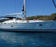 Segelboot Bavaria 50 Cruiser chartern in Marina Zadar