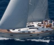 Sailing yacht Bavaria 50 Cruiser available for charter in Marina Eczanesi