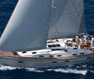 Yacht Bavaria 50 Cruiser chartern in Lavagna