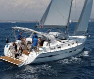 Sailing boat Bavaria 50 Cruiser for hire in Sukosan Bibinje
