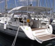 Sail boat Bavaria 50 Cruiser for rent in Portisco