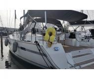 Segelyacht Bavaria 50 Cruiser Yachtcharter in S Arenal