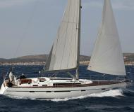 Yacht Bavaria 51 Cruiser for rent in Santa Cruz de Tenerife