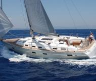 Yacht Bavaria 51 Cruiser Yachtcharter in Furnari