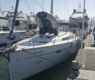 Sail boat Bavaria 51 Cruiser available for charter in Cartagena