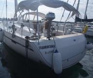 Sailing yacht Bavaria 51 Cruiser for rent in Krk