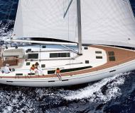 Yacht Bavaria 51 Cruiser available for charter in Goecek Village Port
