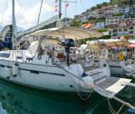 Sailing yacht Bavaria 51 Cruiser for charter in Ece Saray Marina