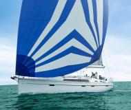 Sail boat Bavaria 51 Cruiser for charter in Skiathos