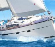Segelboot Bavaria 51 Cruiser Yachtcharter in Palma
