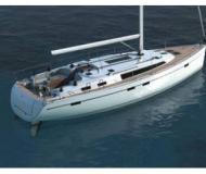 Segelyacht Bavaria 51 Cruiser chartern in Rosignano Solvay