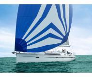 Segelyacht Bavaria 51 Cruiser Yachtcharter in Cagliari