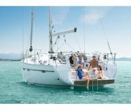 Sailing yacht Bavaria 51 Cruiser for charter in Cagliari