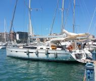 Yacht Bavaria 56 Cruiser Yachtcharter in Marina Joyeria Relojeria