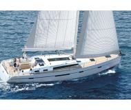 Yacht Bavaria 56 Cruiser for rent in Port d Aiguadolc