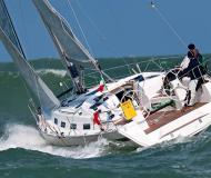 Sailing boat Bavaria Cruiser 40 S for hire in Marine Betina