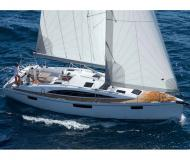 Yacht Bavaria Vision 46 Yachtcharter in Marina Preveza