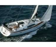 Sailing yacht Oceanis 40 for charter in Yacht Haven Marina Phuket
