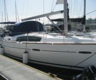 Yacht Beneteau 40 - Sailboat Charter San Diego
