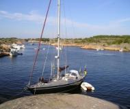 Segelboot Breehorn 37 chartern in Lemmer