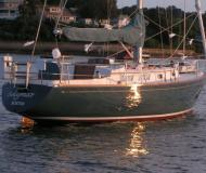Segelyacht Bristol 35.5 chartern in Onset