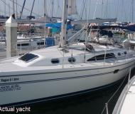 Yacht Catalina 357 Yachtcharter in Ko Chang