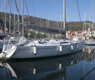 Segelyacht Comet 41 Sport Yachtcharter in Portovenere