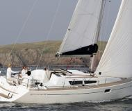 Cyclades 35 Segelboot Charter Saint Lucia