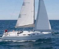 Cyclades 39 Sailboat Charters Saint Lucia