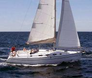 Yacht Cyclades 39 for charter in Rogac