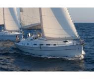 Segelboot Cyclades 39.3 Yachtcharter in Marina Procida