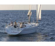 Yacht Cyclades 39.3 chartern in Marina Procida
