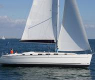 Yachtcharter Neapel Cyclades 43.4