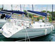 Segelyacht Cyclades 43.4 chartern in Marina Rogac