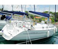 Segelyacht Cyclades 43.4 Yachtcharter in Marina Rogac