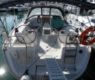 Sailing yacht Cyclades 43.4 available for charter in Cala d Or
