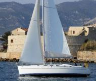 Segelyacht Cyclades 43.4 chartern in Msida Marina
