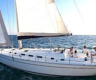 Yacht Cyclades 50.4 for rent in Castellammare di Stabia