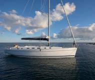 Yacht Cyclades 50.4 for charter in Marina di Portorosa