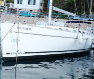 Sail boat Cyclades 50.5 for rent in Marina Rogac