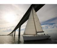 Segelyacht Cyclades 50.5 Yachtcharter in Turgutreis