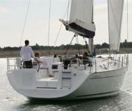 Segelyacht Cyclades 50.5 Yachtcharter in Gothenburg