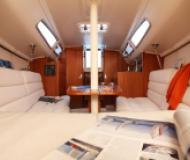Dehler 35 Sailboat Charters Netherlands