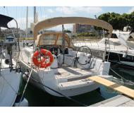 Yacht Dufour 310 Grand Large Yachtcharter in La Cala