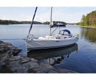 Sail boat Dufour 325 for rent in Taalintehdas