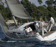 Yacht Dufour 34 performance Yachtcharter in Marina Frapa